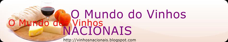 VINHOS NACIONAIS