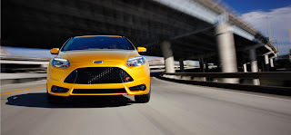 Ford taking Focus ST around America with free Performance Academy_7