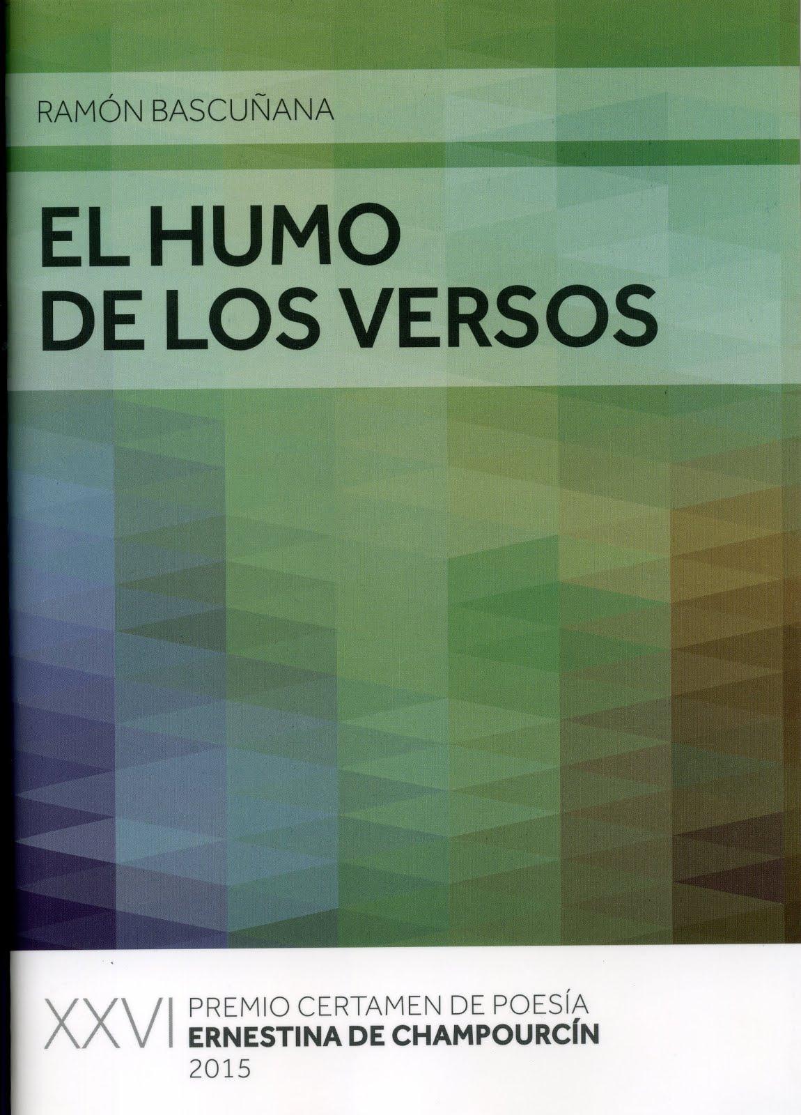EL HUMO DE LOS VERSOS
