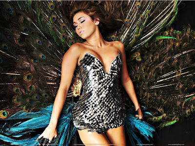 Miley Cyrus Album cant be tamed promo wallpaper-1600x1200