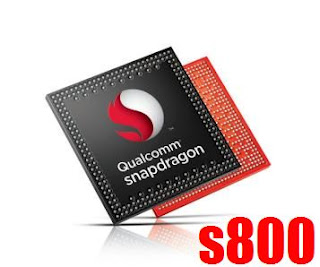 Snapdragon 800 will join Samsung Galaxy Note 3