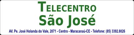 Telecentro São José