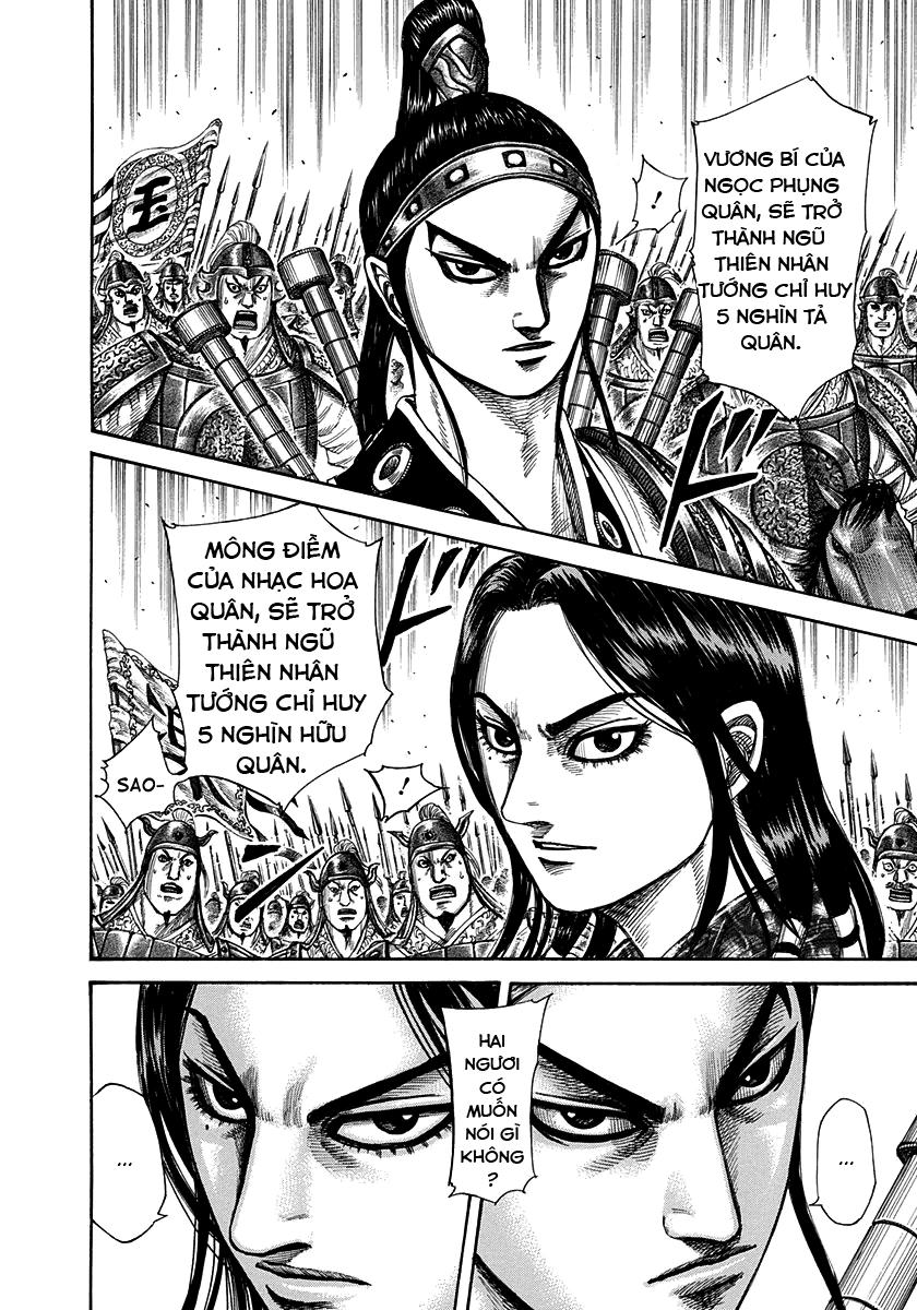 Kingdom - Vương Giả Thiên Hạ Chapter 298 page 10 - IZTruyenTranh.com