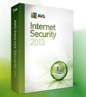 AVG IS Final 2013 Build 13.0.2793 | Desta 17