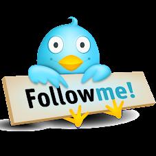 Follow me Hijabers!