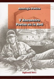 POEMARIO . ANTOLOGA V ENCUENTRO POETAS EN RED