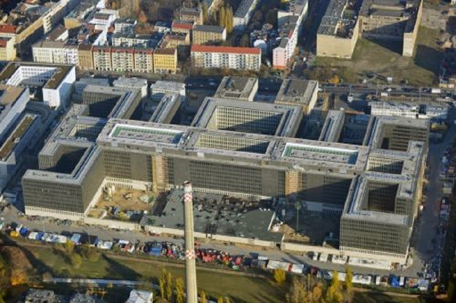 After numerous scandals: NSA sold subsidiaries BND