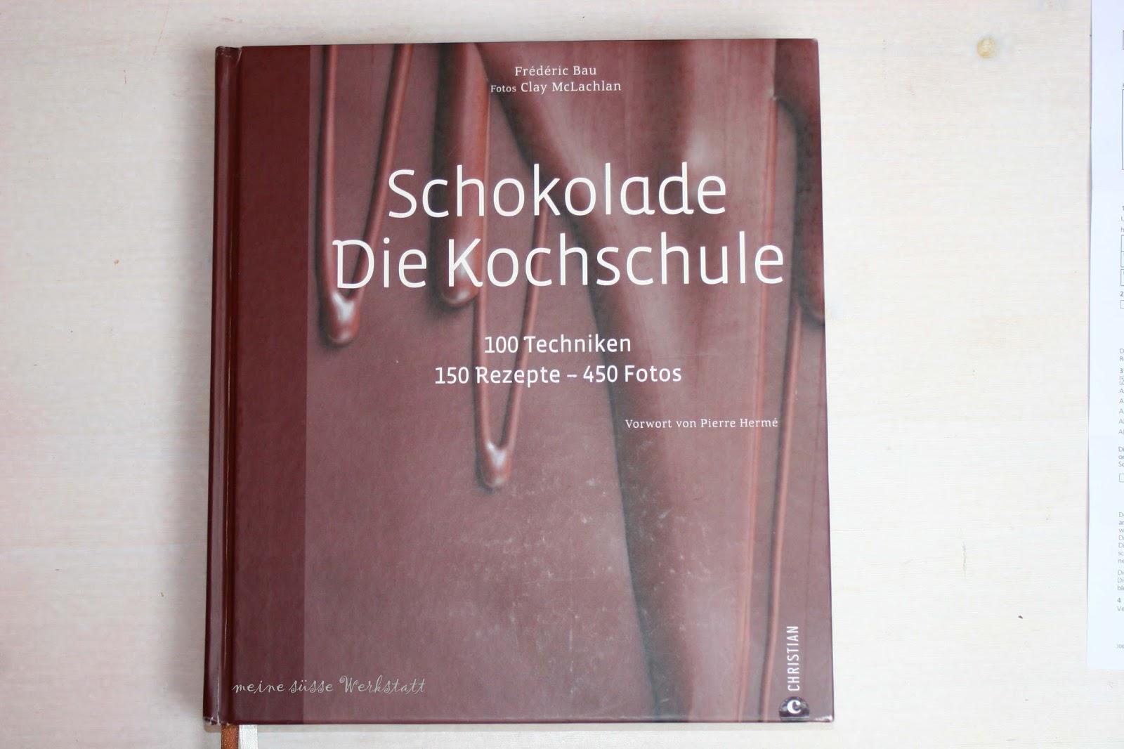 Kochschule Buch | arkhia.com | {Kochschule comic 35}