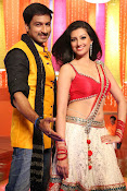Hamsha Nandini Item Song in Loukyam-thumbnail-13