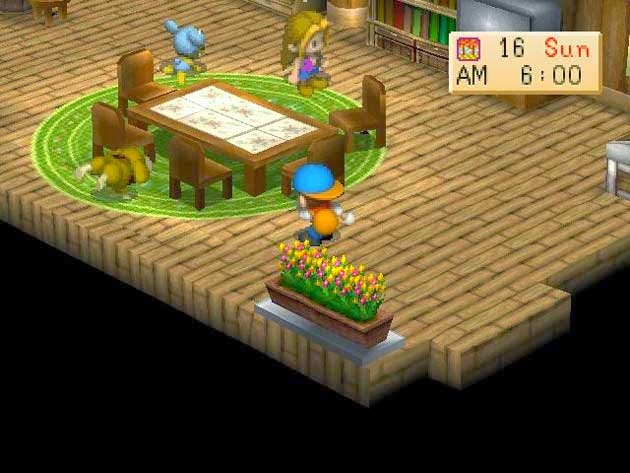Free Download Harvest Moon Back To Natural For Pc 57