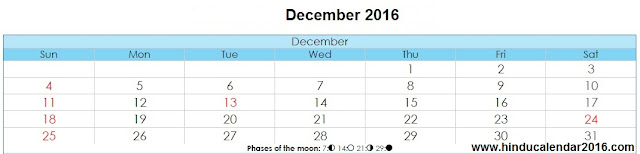 december-2016-hindu-calendar-with-festival-holiday