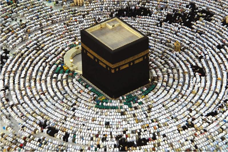 Disebalik Rahasia Kabah Makkah