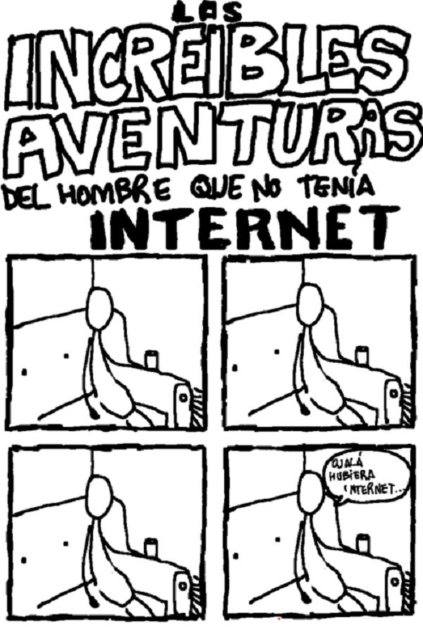 Increibles aventuras