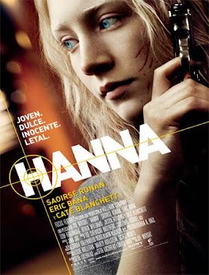 Ver Hanna Película Online Gratis (2011)
