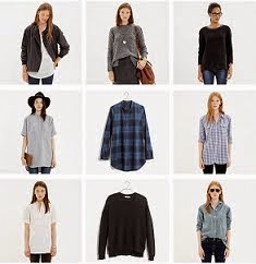 Madewell Extra 30% Off 'Pickmeup Sale' - My Picks...
