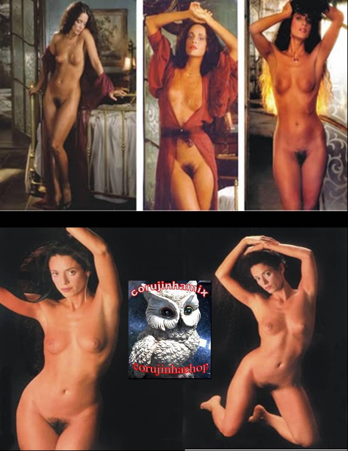 Fotos Sonia Braga Nua Playboy Pelada
