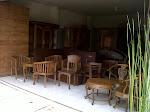 UD JATI NIAGA II , FURNITURE JATI ASLI  jln Denpasr - Gilimanuk Negara Bali