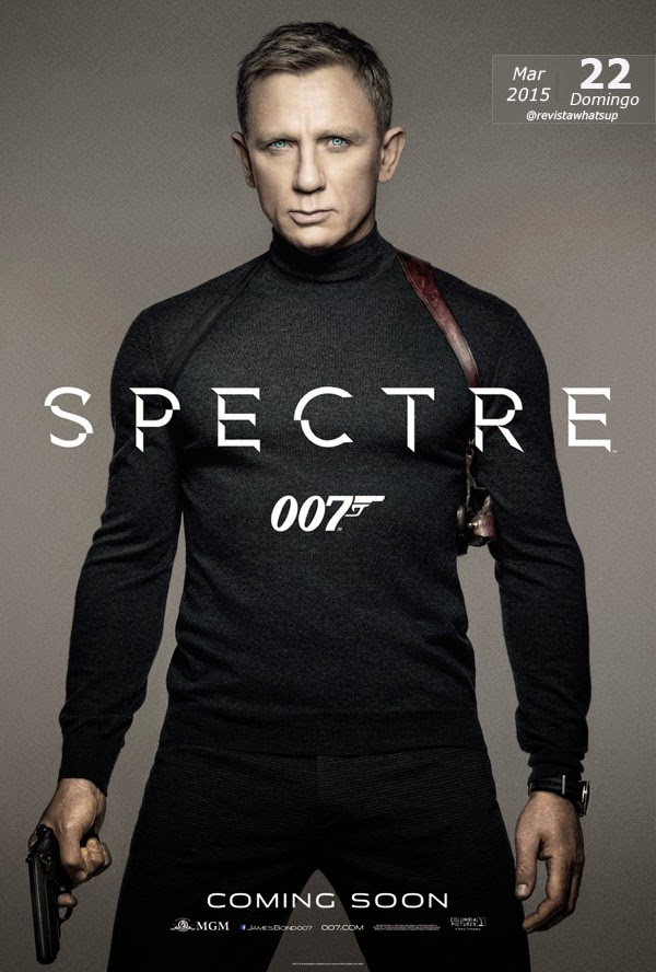 Sony-Pictures-lanza-afiche-oficial-007-SPECTRE