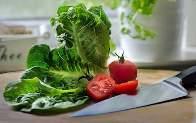 Perbaiki Cara Masak Makanan untuk Keluarga Tercinta
