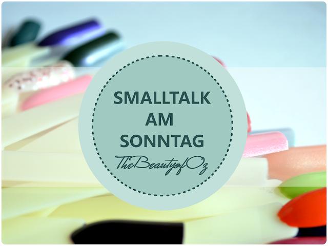 Smalltalk am Sonntag im November 2013