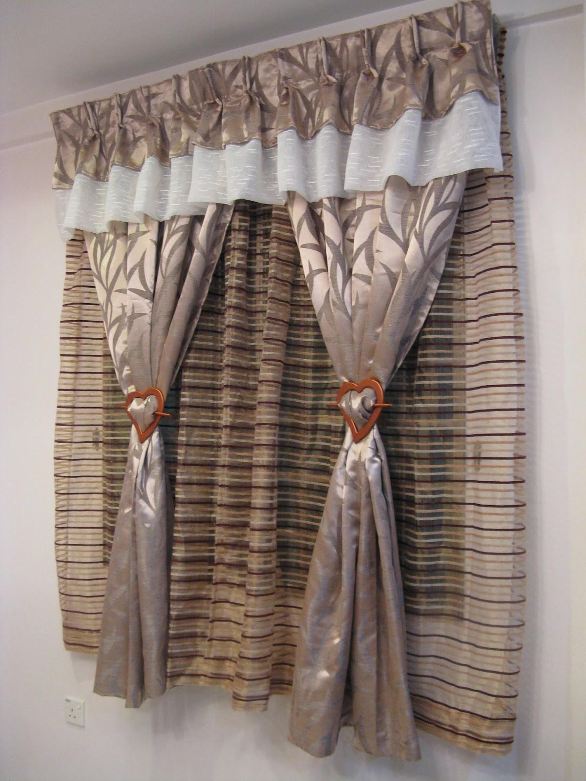 Vinzy Curtain