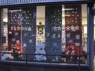 Kerst bij De Stempelwinkel