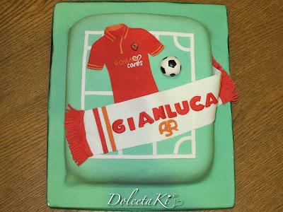 roma cake