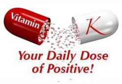Subscribe to Vitamin-K-Daily