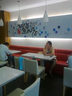 Stephanie's Life: 北海魚丸店2011/07/23