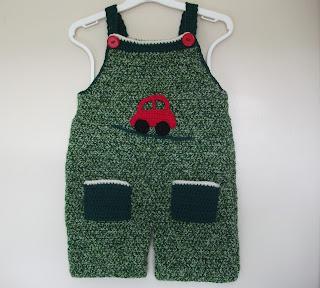 b6f83b95a Linda s Crafty Corner  Crochet Dungaree Pattern