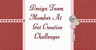 Get Creative Challenge DT