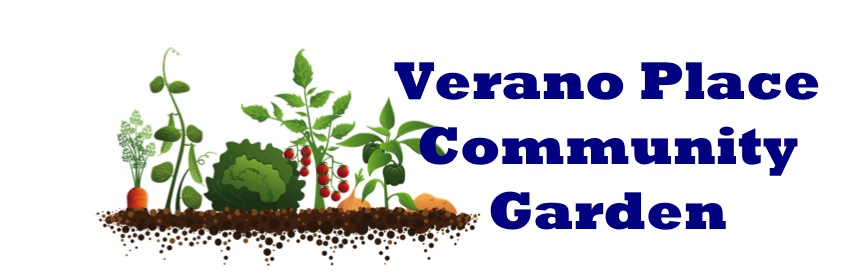 Verano Place Community Garden