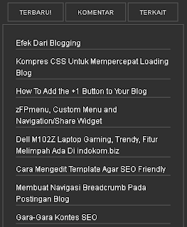 tutorial blog Mbahyar