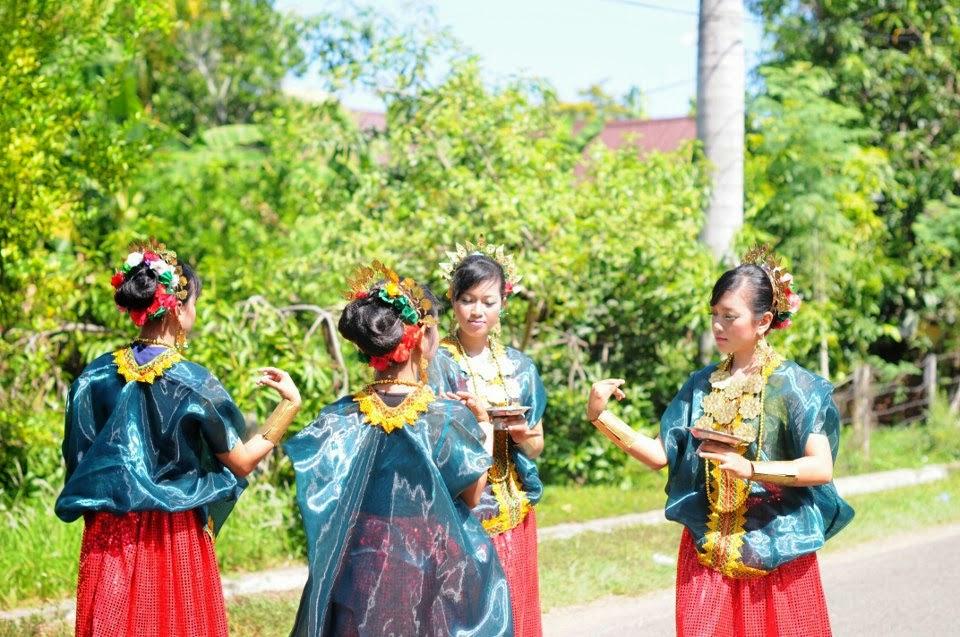bosara dance