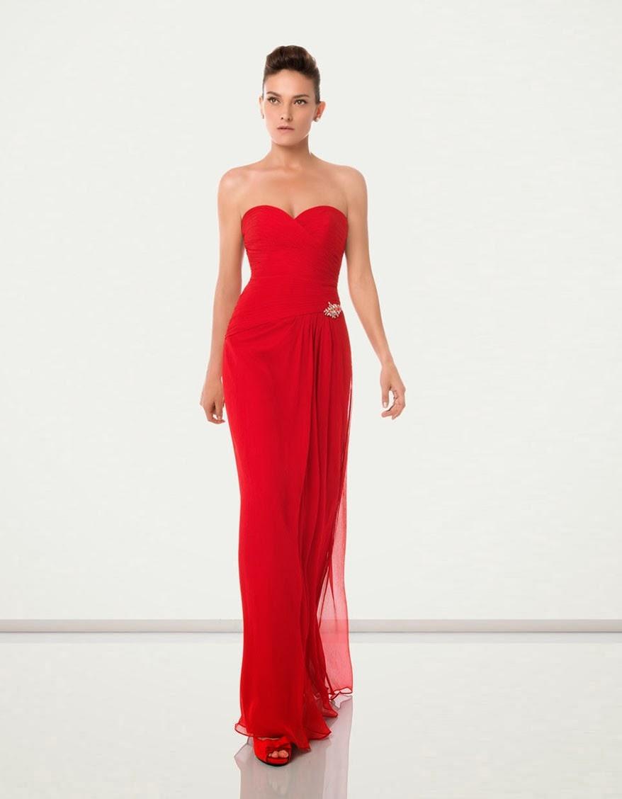 Vielseitige elegante Abendkleider zur Auswahl bei landybridal ...