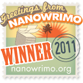 Nanowrimo 1