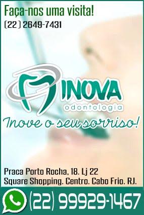 Inova Odontologia Cabo Frio