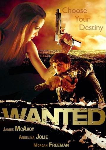 Wanted (2008) BluRay 720p
