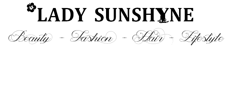 Lady Sunshyne