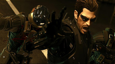 #29 Deus Ex Wallpaper