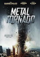 Tornado magnetico (2011) online y gratis