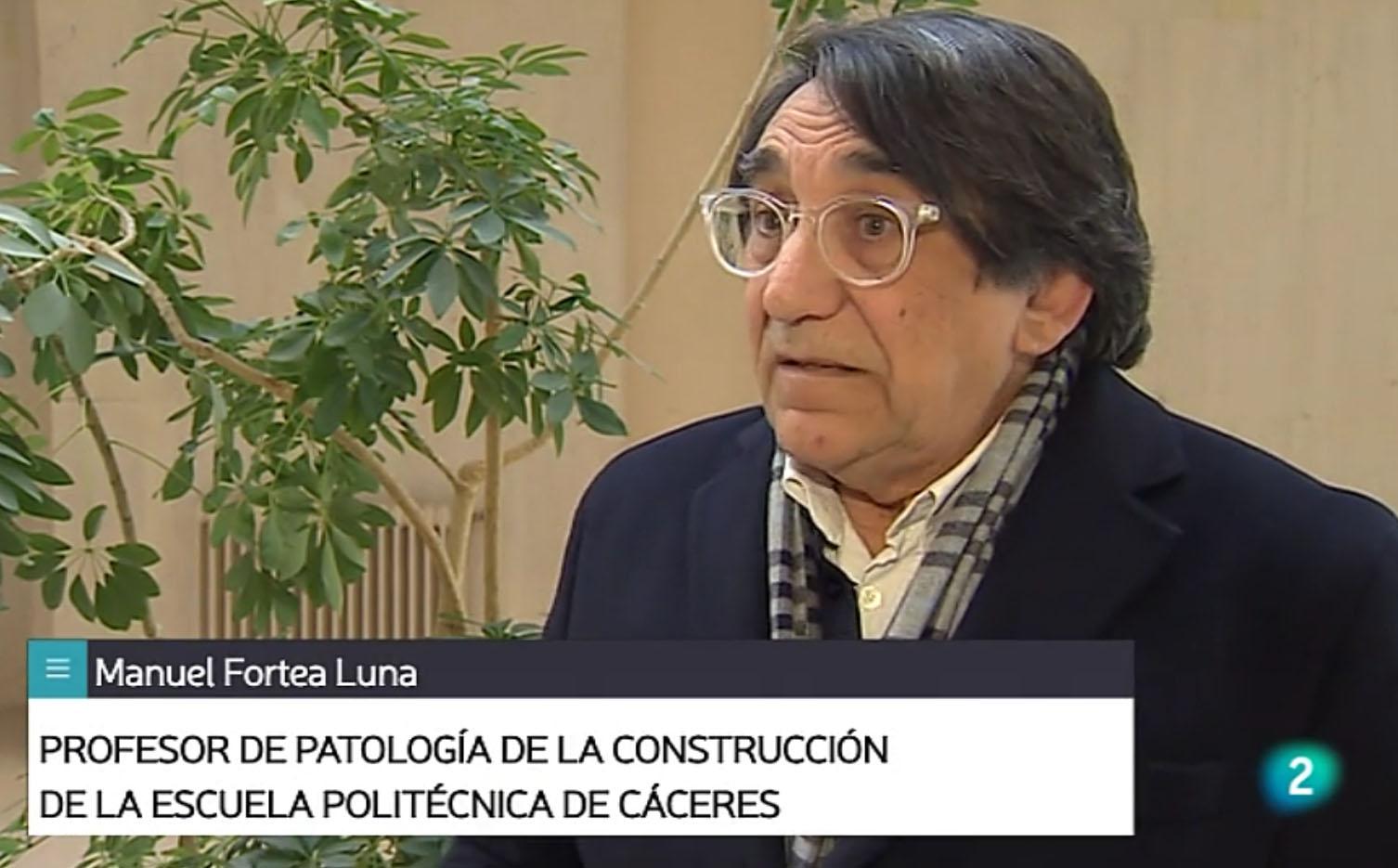 TVE-2: EL ORIGEN DE LA BÓVEDA TABICADA