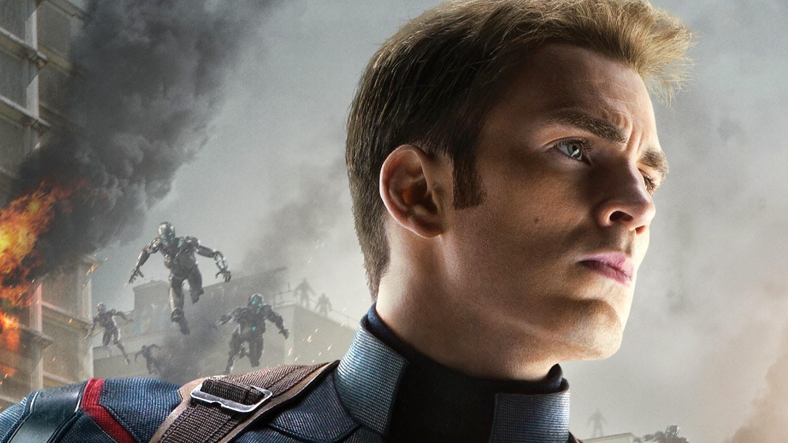 captain america avengers age of ultron wallpapers - 70 New  Avengers Age Of Ultron  Pics Reveal Vision War