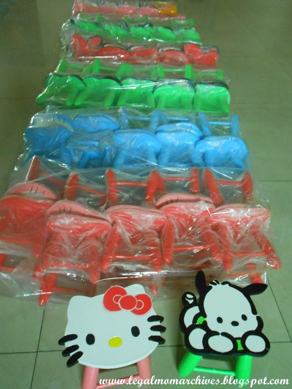 Legal Mom Archives Kiddie Party Ideas Iv Giveaways By Handicrafts