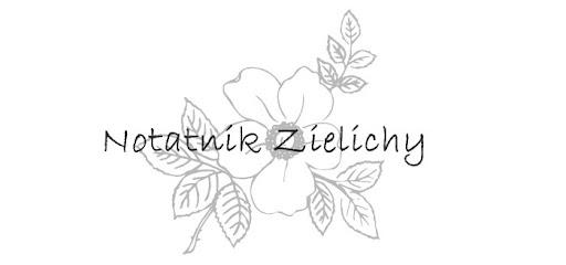 Notatnik Zielichy