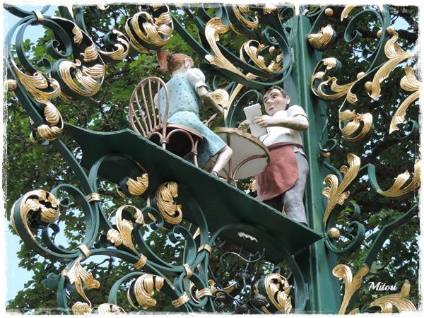 Mitou la bretonne apr s le plaisir des yeux - Entree bretonne typique ...
