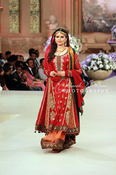 monaimranbridalcoutureweek7 - Bridal dresses by Mona Imran