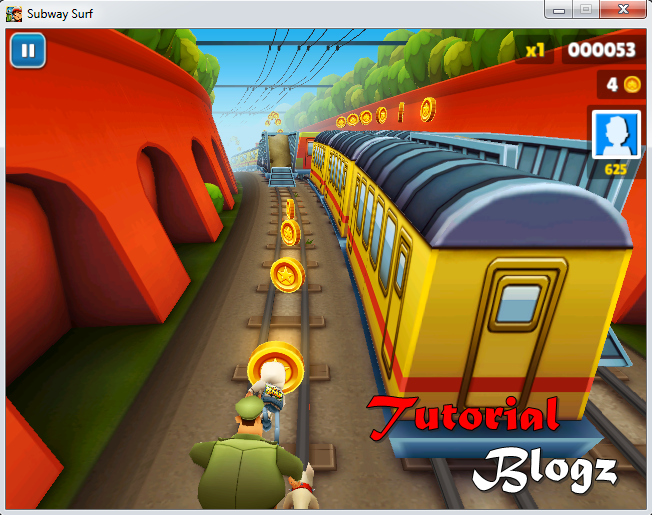 Subway Surfers Games for PC Full Version