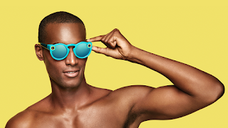 Here's how Snapchat's new Spectacles will work