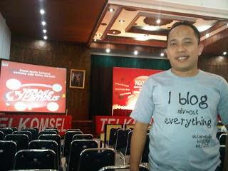 succesful blogger